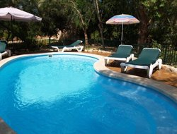 Ses Salines hotels with swimming pool