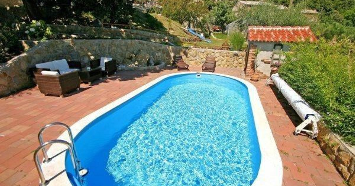 Holiday home Supetarska Draga Croatia