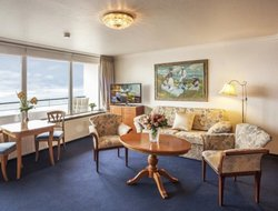 Westerland hotels with sea view