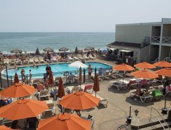 Montauk hotels with sea view