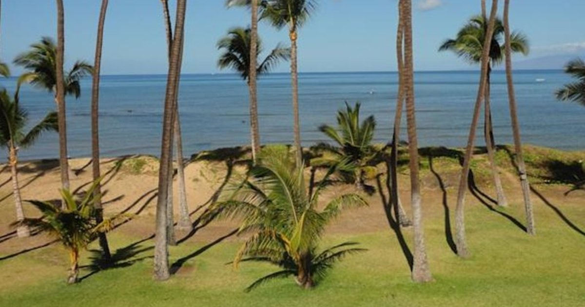HALE KAI O?? KIHEI BY AA OCEANFRONT RENTALS AND SALES