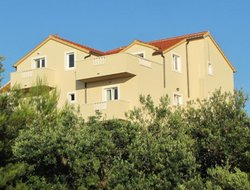 Brac Island hotels with sea view