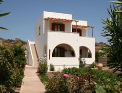 Pets-friendly hotels in Patmos Island