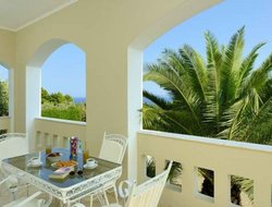 Pets-friendly hotels in Alonnisos Island