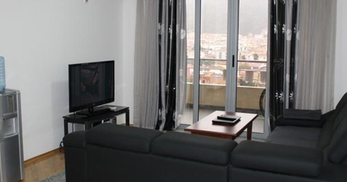 Apartments Maksima Gorkog In Budva