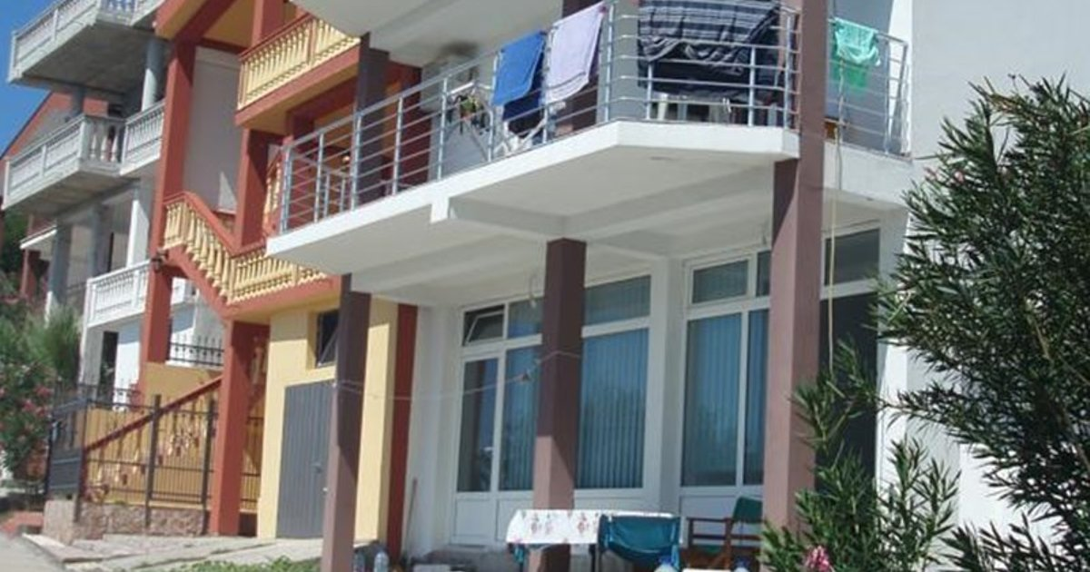 Apartments Vila Dusan