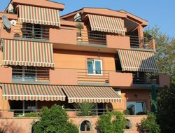 Tivat hotels with sea view