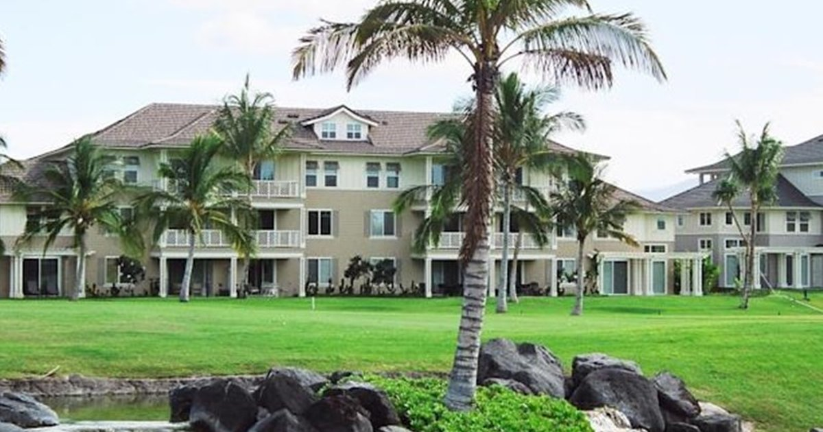 Waikoloa Fairway Villas by South Kohala Management