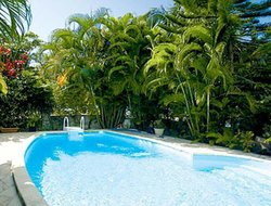 GOSIER hotels with swimming pool
