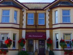 Top-3 romantic Sandown hotels