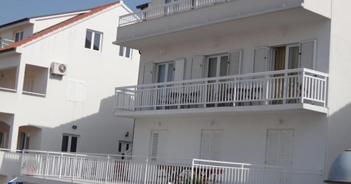 Apartments Kovačić