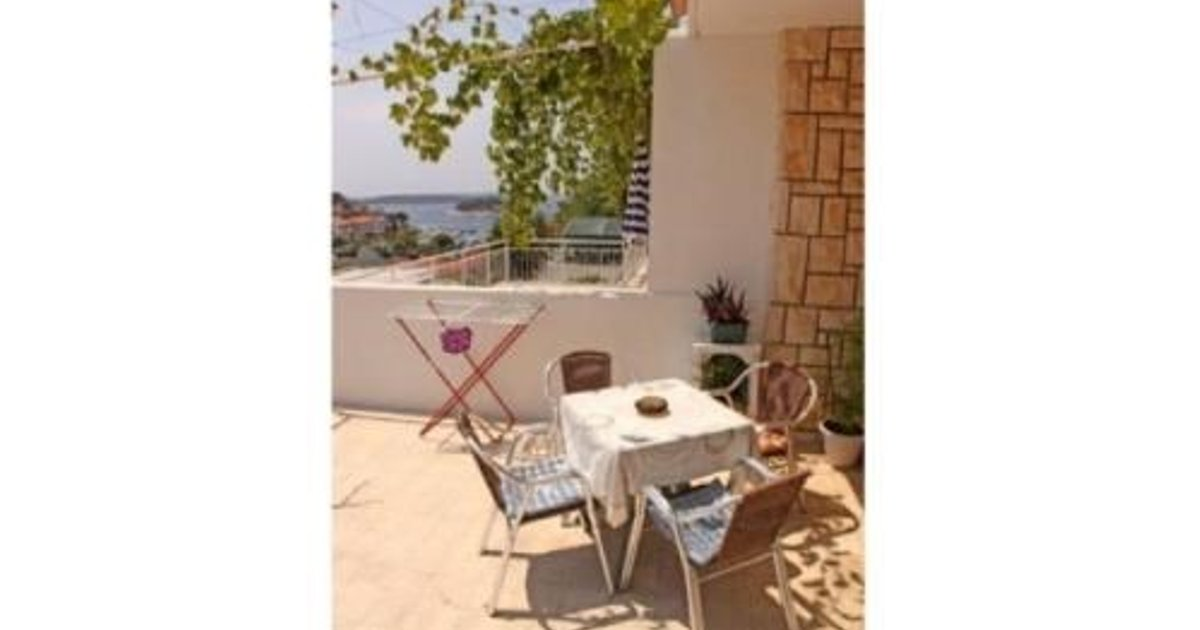 Apartment in Hvar I