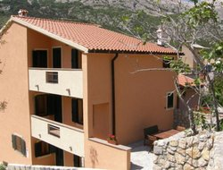 Baska hotels with swimming pool