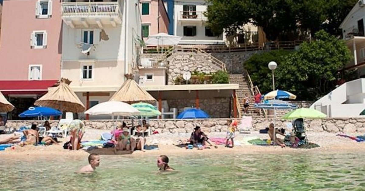 Apartments Authentic Baska 2