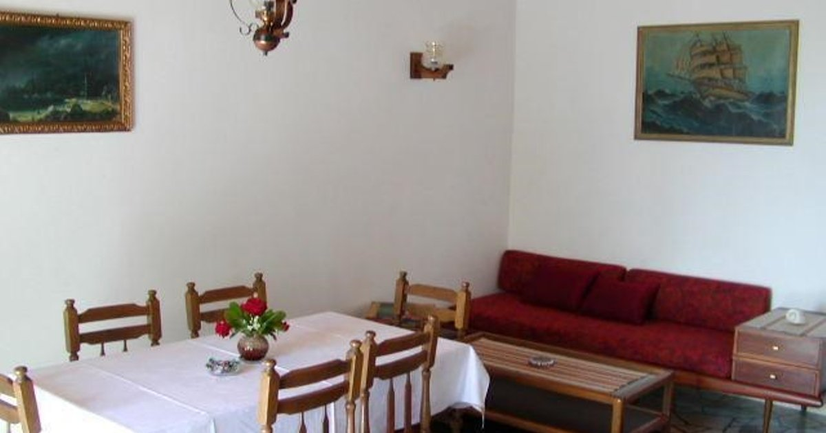 Holiday home Reskovac Marica