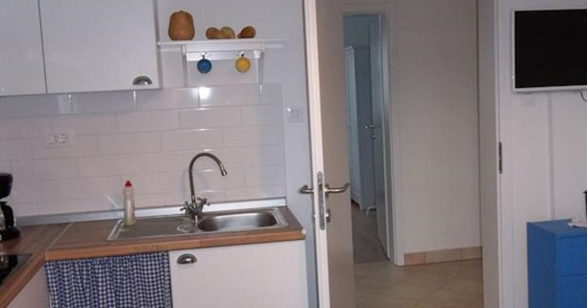 Apartments Relax Punat
