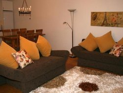 Pets-friendly hotels in Kuressaare