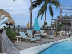 Duck Key hotels with restaurants