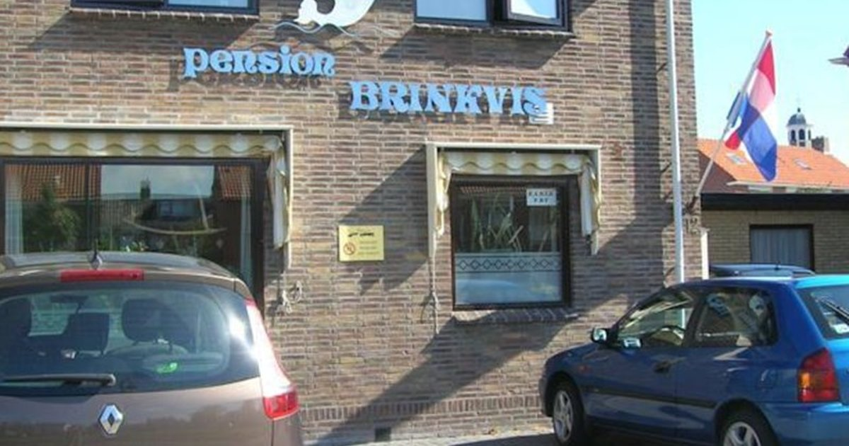 Pension Brinkvis