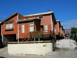 Pets-friendly hotels in Ancud