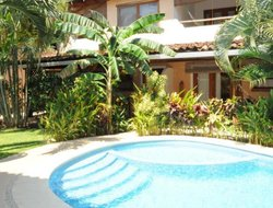 Tamarindo hotels for families with children