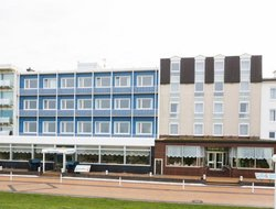 Norderney hotels with sea view