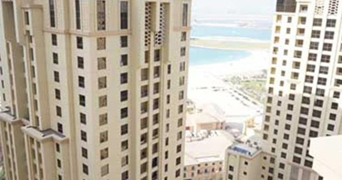 Keys Please Holiday Homes - Murjan - Dubai Marina