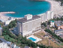 Shirahama hotels with swimming pool
