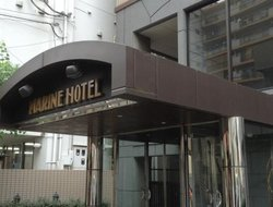 Top-10 hotels in the center of Fukuoka