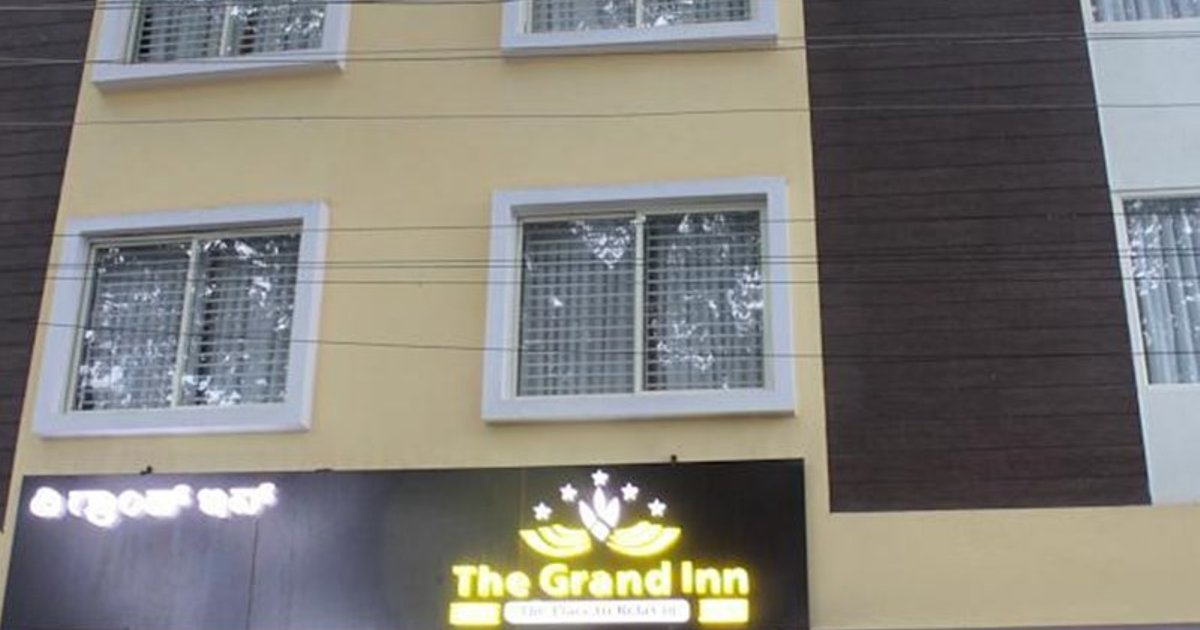 The Grand Inn Mysore