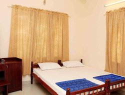 Top-8 romantic Fort Cochin hotels