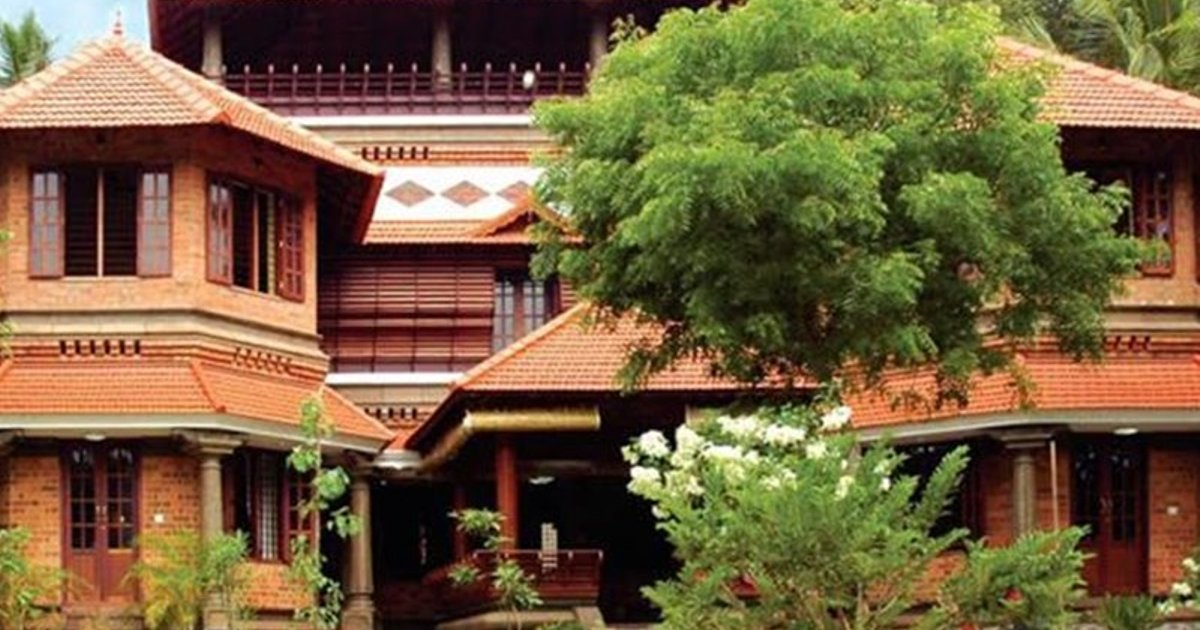 Amrutham Ayurvedic Village Resort