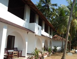 Kovalam hotels with sea view