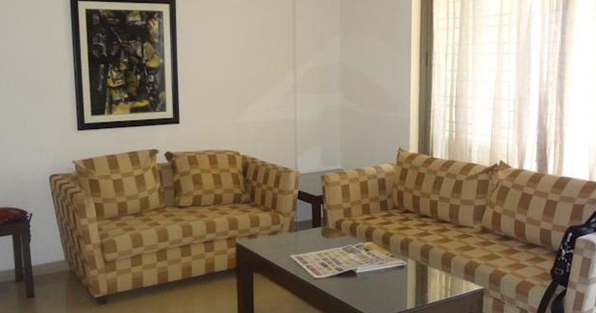 Sanaya Belveder Serviced Apartment