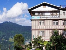 Pets-friendly hotels in Gangtok