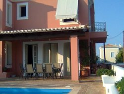 Pets-friendly hotels in Porto Heli