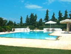 Porto Heli hotels with swimming pool