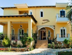 Pets-friendly hotels in Sivota