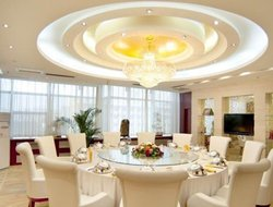 Lanzhou hotels with swimming pool