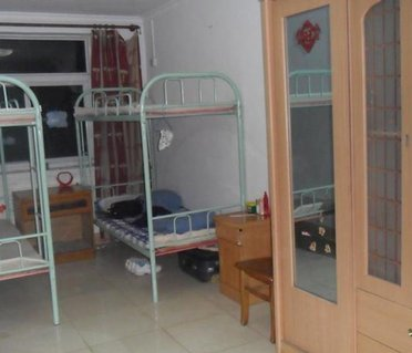 Jinri Friendship Apartment Heping Road