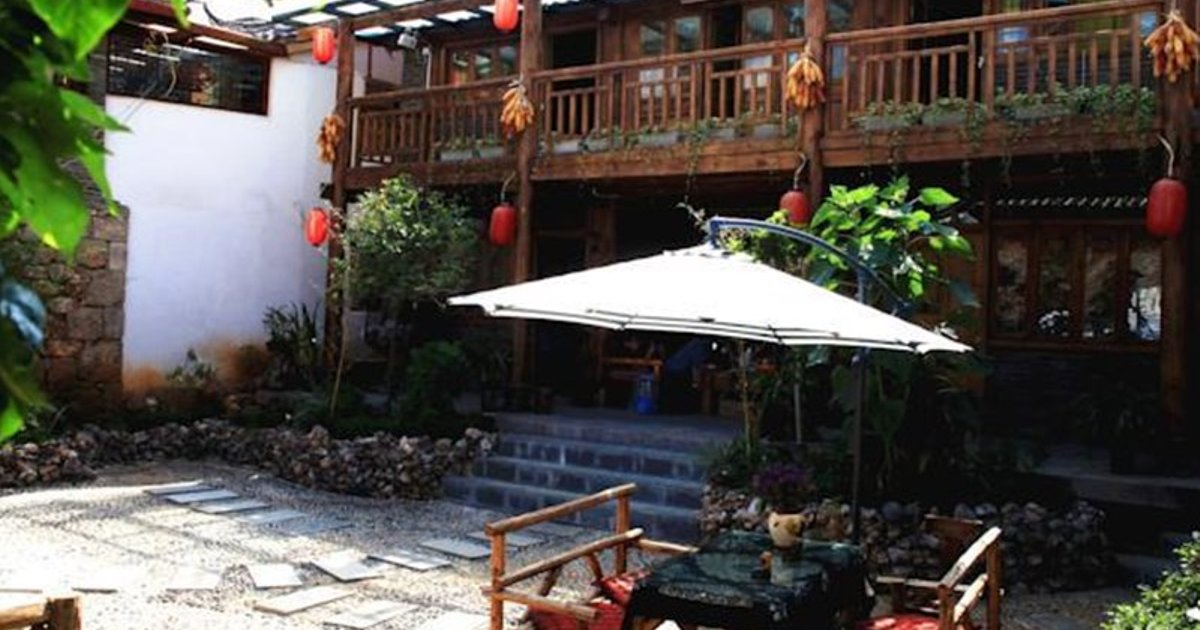 LIJIANG DAY BOUTIQUE
