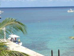 Top-10 hotels in the center of San Miguel de Cozumel