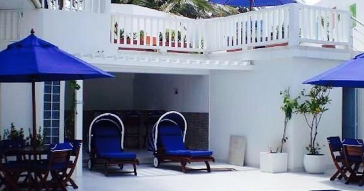 Apartment with Ocean View - Commodore Bay Club Apto 303