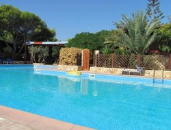 Lampedusa Village hotels with swimming pool