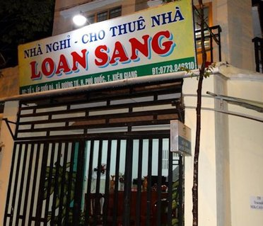Loan Sang Guest House