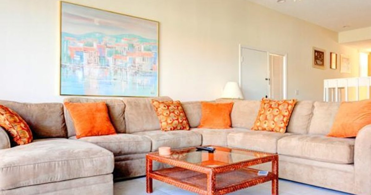 OUR HOUSE AT BEACH 222 BY VACATION RENTAL PROS