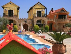 Skala Potamias hotels with swimming pool