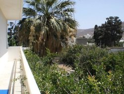 Pets-friendly hotels in Astipalaia