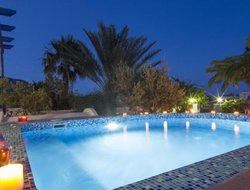 Pets-friendly hotels in Perivolos