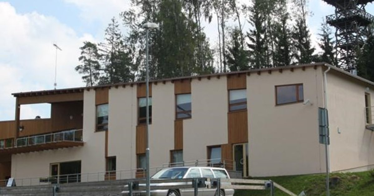 Holstre-Polli Holiday Centre